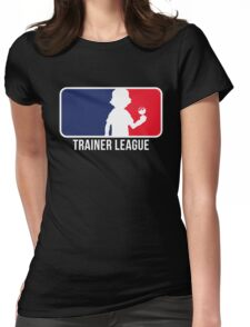 Trainer League Womens Fitted T-Shirt