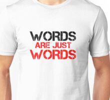 Free Speech Political Correctness PC Social Justice  Unisex T-Shirt
