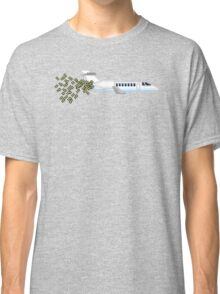 Private jet Classic T-Shirt