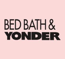 Bed Bath & Yonder One Piece - Short Sleeve