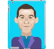 Lee Evans - Stanley Chow style iPad Case/Skin