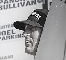 Andy Irons At O'Neill World Cup of Surfing 06-10 by Alex Preiss