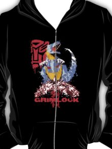 Age of Grimlock  T-Shirt