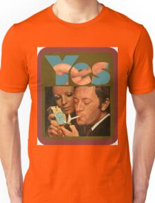 Say Yes to Life Unisex T-Shirt