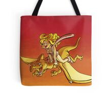 Ayla Fly Tote Bag