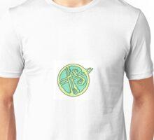Homeless Shakespeare Logo Unisex T-Shirt