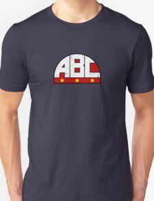 ABC Warriors - Hammerstein Unisex T-Shirt