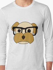 Clever Boy Long Sleeve T-Shirt
