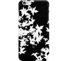 The Falling Leaves iPhone Case/Skin