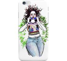 Mel's Sky iPhone Case/Skin