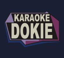 Karaoke Dokie Kids Tee