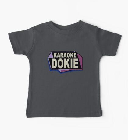 Karaoke Dokie Baby Tee