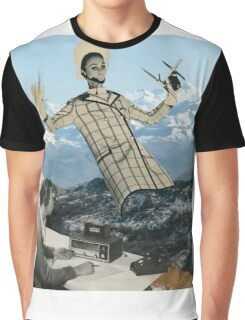 Woow, I wanna get High as a Kite Graphic T-Shirt