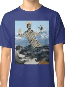 Woow, I wanna get High as a Kite Classic T-Shirt