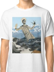 Woow, I wanna get High as a Kite Classic T-Shirt