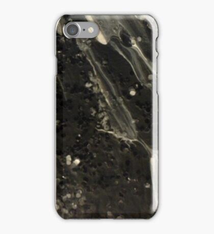 Dominant Darkness. iPhone Case/Skin