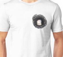 Empty Heart Hall Unisex T-Shirt