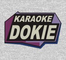 Karaoke Dokie 2 One Piece - Long Sleeve