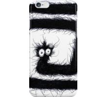 the creatures from the drain 17 iPhone Case/Skin