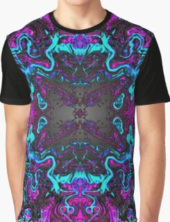 Psychedelia cirrca 2282 #2 Graphic T-Shirt