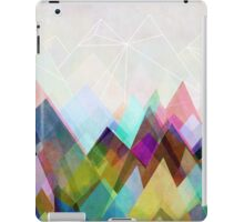 Graphic 104 iPad Case/Skin