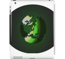 Electronic Empire  iPad Case/Skin