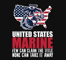 United States Marine Unisex T-Shirt