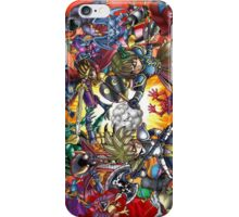 Dragon Quest Battle iPhone Case/Skin
