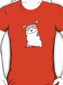 happy mutt T-Shirt