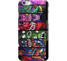 Dragon Quest Heroes iPhone Case/Skin