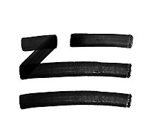 ZHU Photographic Print