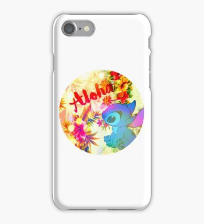 Little Aloha iPhone Case/Skin