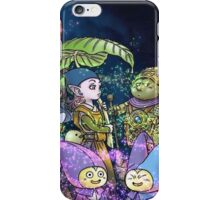 Dragon Quest X Heroes iPhone Case/Skin