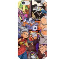 Dragon Quest Monster iPhone Case/Skin