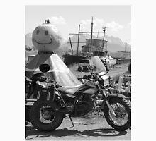 More than a Motorcycle Mens V-Neck T-Shirt