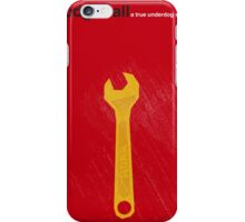 Wrench Ball iPhone Case/Skin