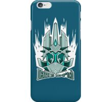 Death is... iPhone Case/Skin