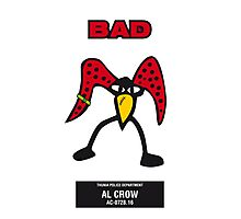 Al Crow Photographic Print
