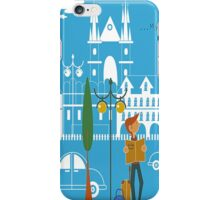 Czech 578 iPhone Case/Skin
