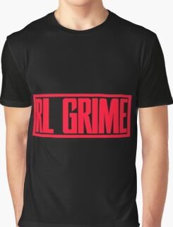 RL GRIME Graphic T-Shirt