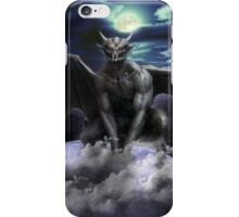 Wings of the night iPhone Case/Skin