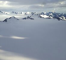 Vast Alaska by micavd