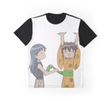 Sora and Natsumi - Sketchbook Full Color's Graphic T-Shirt