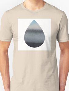 Tear Drop Unisex T-Shirt