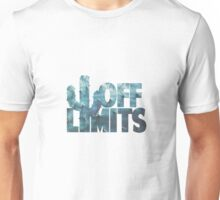 Off Limits Unisex T-Shirt