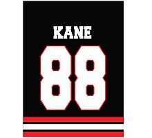 Patrick Kane number 88 best Photographic Print