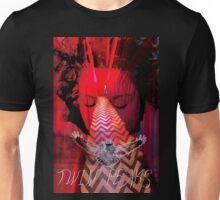 "Twin Peaks ""A Path to The Infinite"" Unisex T-Shirt"