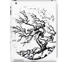 Old and Ancient Tree by Heather Holland  iPad Case/Skin