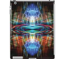 Lights 2 iPad Case/Skin
