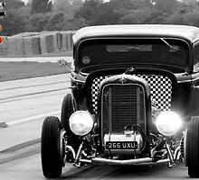 Vehicles - American Hot Rod by ncp-photography